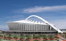 Moses Mabhida Stadium EcoLik
