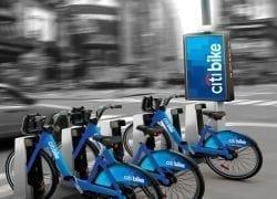 Citi Bike, súbase a una bicicleta cuando visite Nueva York