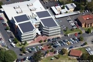 Proyectos sustentables con energía solar
