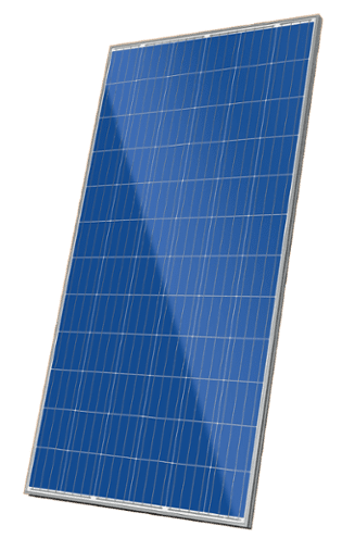 Panel Solar Fotovoltaico Canadian Solar 320w