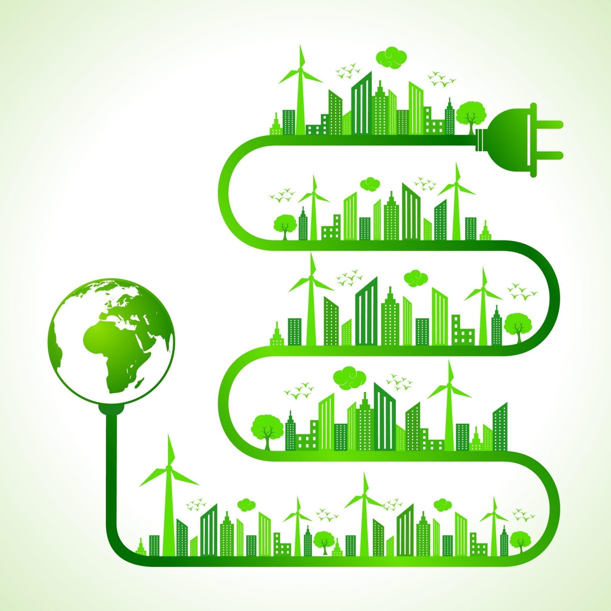 Beneficios Ahorro Energía