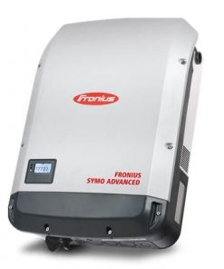Fronius Symo Advance